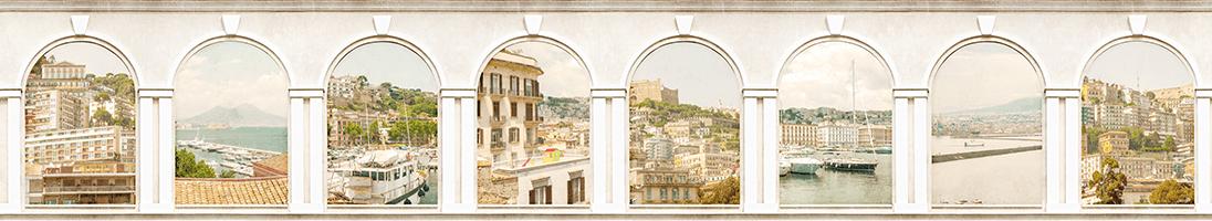 Каталог изображений для Скинали. Фото на стеклянный фартук.