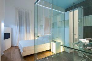 Раздвижные стеклянные перегородки под заказ (на заказ в Одессе)
