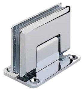 Как установить стеклянную душевую кабину